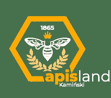 logo firmy apis-land Karol Kamiński